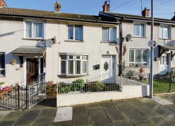 Thumbnail 3 bed terraced house for sale in 12 Ann Street, Portaferry, Newtownards