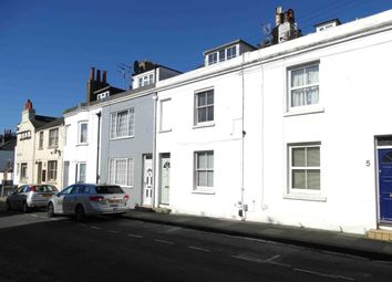 Thumbnail 3 bed property to rent in Guildford Street, Brighton