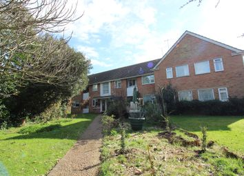 Thumbnail 2 bed flat for sale in Richmond Court, Worthing