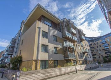 Thumbnail 3 bed flat for sale in Horsted Court, 23 Kingscote Way, Brighton