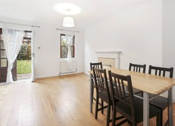 Thumbnail 3 bedroom terraced house to rent in Furness Road, London