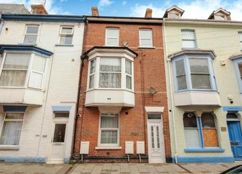 Thumbnail 1 bedroom flat to rent in Market Street, Weymouth, Dorset
