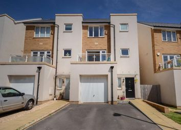 4 bed end terrace house for sale in Willowherb Road, Lyde Green, Bristol BS16