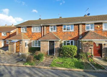 3 bed terraced house for sale in London Road, Uckfield, East Sussex TN22