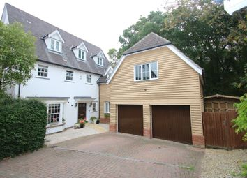 Thumbnail 5 bed detached house for sale in Etheldore Avenue, Hockley