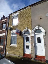 Thumbnail 4 bedroom terraced house to rent in Mayer Street, Hanley, Stoke On Trent, Staffordshire