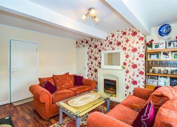 Thumbnail 3 bedroom flat for sale in Wykebeck Street, Leeds