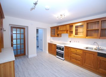Thumbnail 3 bed end terrace house to rent in Denny Street, Inverness