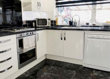Thumbnail 3 bed terraced house for sale in Brierley Avenue, London