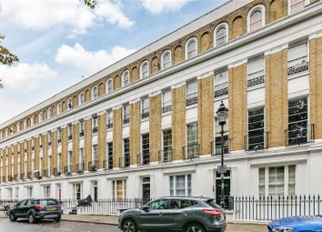 Thumbnail 2 bed flat for sale in Milner Square, London