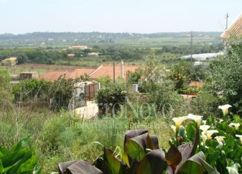 Thumbnail Land for sale in Alcantarilha, Algarve, Portugal
