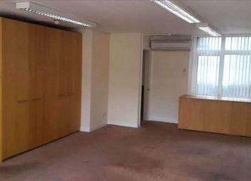 Serviced office to let in Fish Street, Northampton NN1