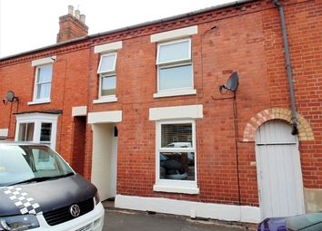 Thumbnail 2 bed terraced house for sale in Alfred Street, Rushden