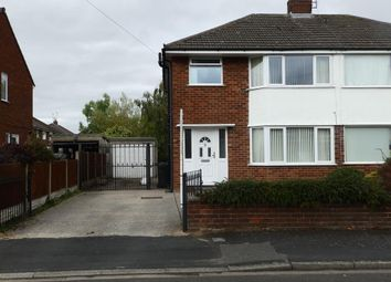 Thumbnail 3 bed semi-detached house to rent in Grasmere Road, Whitby, Ellesmere Port