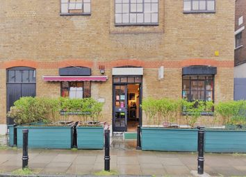 Thumbnail Restaurant/cafe to let in Marlborough Road, London