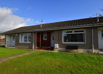 Thumbnail 1 bed bungalow for sale in Flax Road, Uddingston, Glasgow