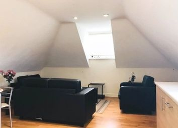 Thumbnail 2 bed flat to rent in Marlowe Avenue, Canterbury