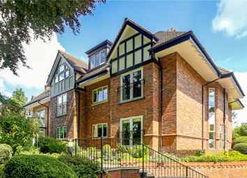 Thumbnail 3 bed flat for sale in Ashley Bank, 285 Ashley Road, Altrincham, Cheshire