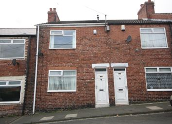Thumbnail 2 bed property to rent in Grange Street, Pelton, Chester Le Street