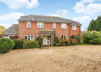 Thumbnail 4 bed detached house for sale in Church Lane, Holybourne, Hampshire