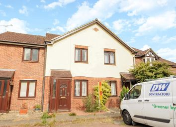 Thumbnail 2 bedroom terraced house for sale in Ladygrove, Didcot