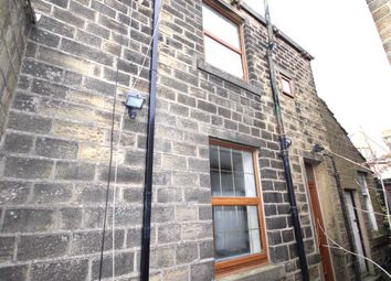 Thumbnail 1 bed terraced house for sale in Barnsley Road, Upper Cumberworth, Huddersfield