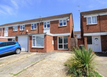 3 bed end terrace house for sale in Pennine Close, Quedgeley, Gloucester GL2