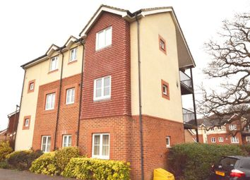 Thumbnail 2 bedroom flat for sale in School Meadow, Guildford, Surrey