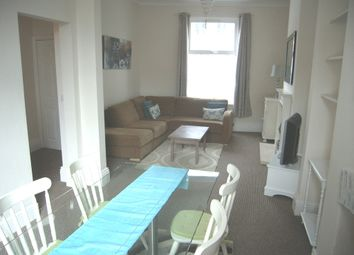 Thumbnail 3 bed terraced house to rent in Cranbourne Street, Hull