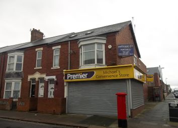 Thumbnail Retail premises to let in Aldwych Street, South Shields