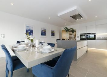 Thumbnail 4 bed terraced house for sale in Spindrift, Maer Road, Exmouth, Devon