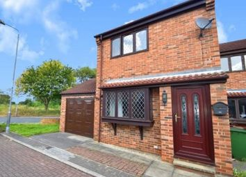 2 bed end terrace house for sale in West Ings Court, Knottingley WF11