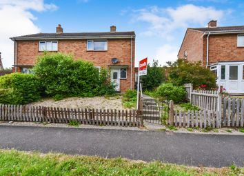Thumbnail 2 bedroom semi-detached house for sale in Laxton Road, Taunton