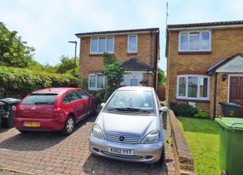 Thumbnail 3 bed detached house for sale in Martins Walk, Borehamwood