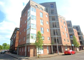 Thumbnail 1 bed flat for sale in Meridian Point, Friars Road, Coventry
