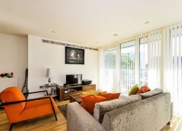 Thumbnail 3 bed flat to rent in Seager Place, Deptford