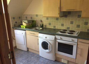 Thumbnail 2 bed flat to rent in Telford Road, Inverness