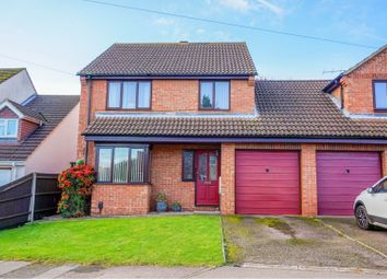 4 bed link-detached house for sale in Highbury Grove, Clapham MK41