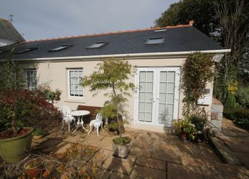 Thumbnail 2 bed property to rent in Treviskey, Lanner, Redruth