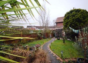 Thumbnail 2 bed end terrace house for sale in Earlham Green Lane, Norwich, Norfolk