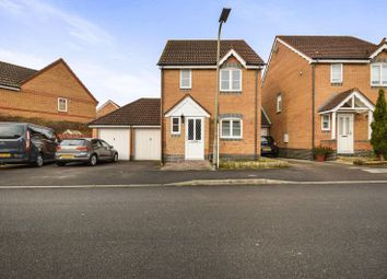 Thumbnail 3 bed property for sale in Harebell Drive, Thatcham