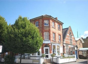 Thumbnail 2 bed flat to rent in Ware Road, Hertford