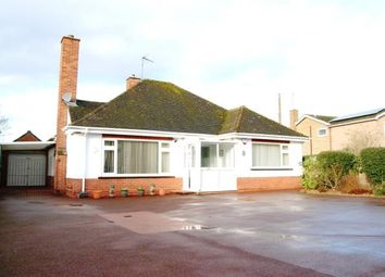 Thumbnail 3 bed bungalow for sale in South Wootton, King Lynn