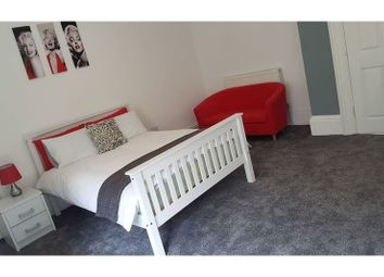Room to rent in Boulevard, Hull HU3