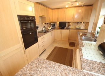 Thumbnail 5 bedroom detached house for sale in Richmond Road, Wrexham, Wrexham