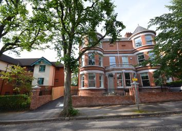 Thumbnail 3 bedroom flat to rent in Sans Souci Park, Belfast