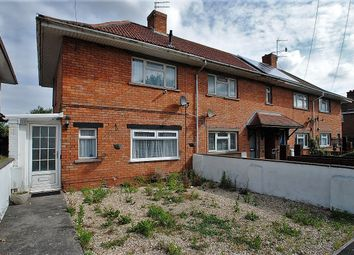 Thumbnail 2 bedroom end terrace house for sale in Selworthy Road, Weston-Super-Mare