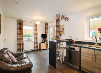 Thumbnail 3 bed semi-detached house for sale in Countesswells Park Place, Aberdeen