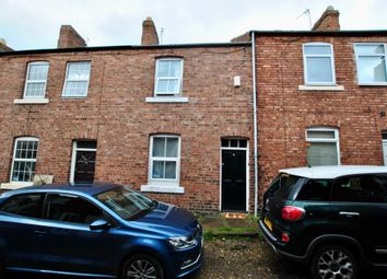 Thumbnail 3 bed terraced house to rent in Mavin Street, Durham