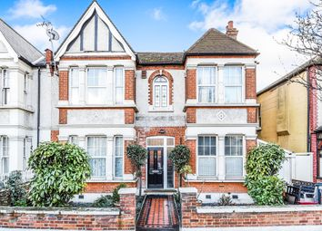 Thumbnail 6 bed semi-detached house for sale in Cedars Road, London
